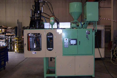 Haysson Econablow 50S500 after Remanufacturing