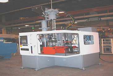 Training Blow Molding Machine